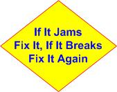 If It Jams logo