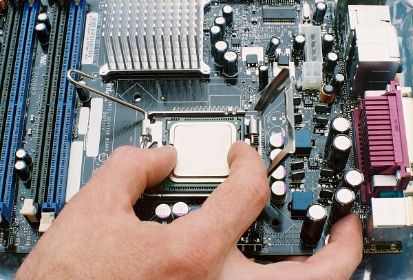 Build Your Own PC - An Illustrated Step by Step Guide to Building ...